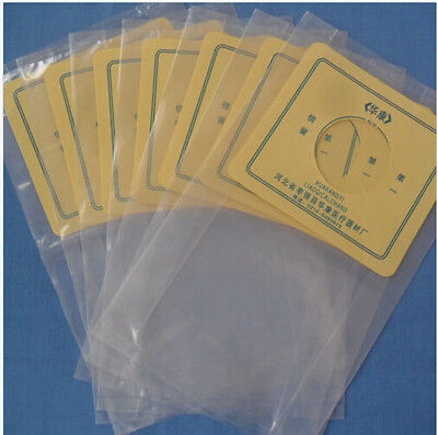 Hypoallergenic Super-large Capacity Colostomy Belt 50pc/bag Disposable Anal Bag
