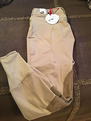 Equine Couture Riding Breeches