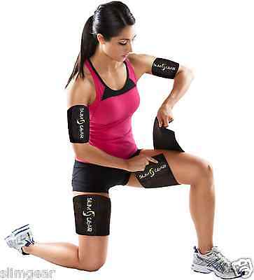 Slim Gear Body Wraps