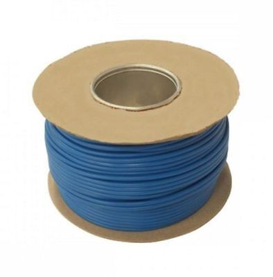 Tri-rated Panel & Conduit Cable 1.00mm² 18AWG 17Amp 600V Blue