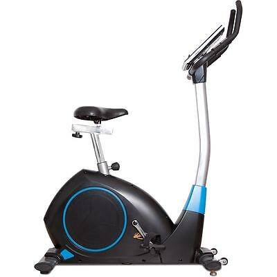 Lifespan Exercise Upright Magnetic Bike Fitness Home Gym Flywheel Bicycle