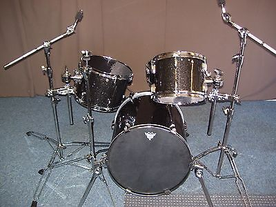 Custom Built Electronic Drum Kit