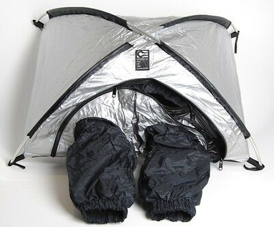 Harrison Pup Film Changing Tent for 4x5 Film holders