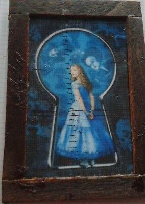 Dolls House  An alice in Wonderland  Picture
