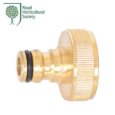 RHS 1 Brass Female Thread Tap Connector