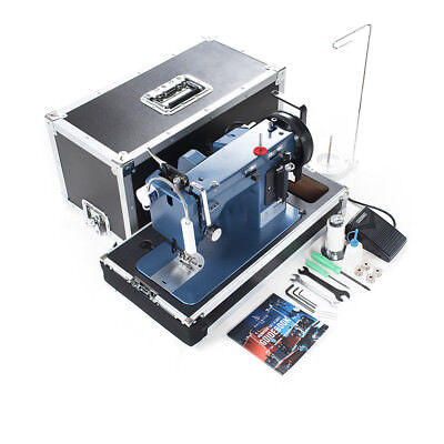 Sailrite Heavy-Duty Ultrafeed® LSZ-1 PLUS Walking Foot Sewing Machine