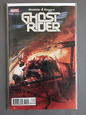 Now Ghost Rider #1 Gabriele Dell'otto Color Variant