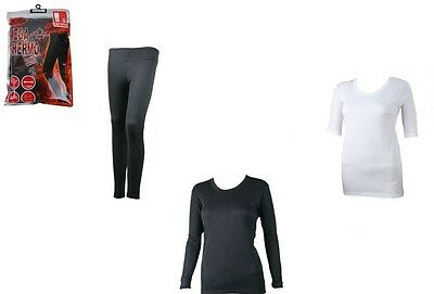 Dynamic Mega Thermo Underwear TOG Rating 0,45 very warm -50% read