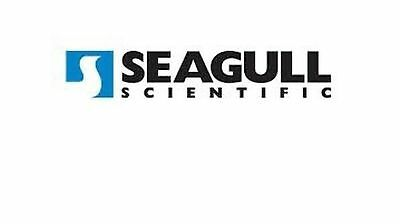 Seagull Scientific BT16-BSC Bartender 2016 Basic Edition Label Barcode... NO TAX