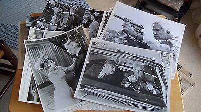 Lot 17 Lee Marvin photos various films
