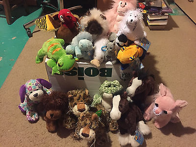 Ganz Webkinz New Unused Codes ~ Horse, Turkey, Hippo & Seal ~ Lot of 18
