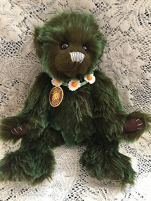 Daisy Chain * Charlie Bears 2014 Qvc Exclusive Plush  * New With Tags
