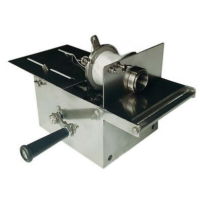 Stainless Steel Hand Rolling Sausage Knotting And Tying Machine Equipment