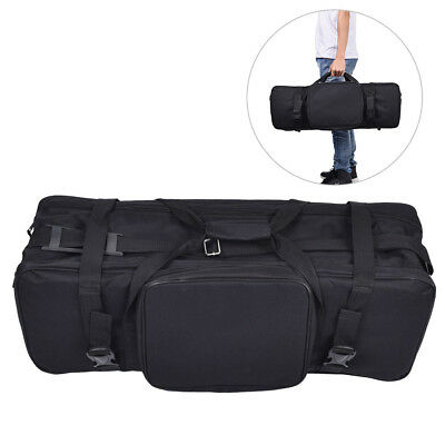UK Studio Lighting Equipment Nylon Carry Bag for Light Stand Strobe Flash Head
