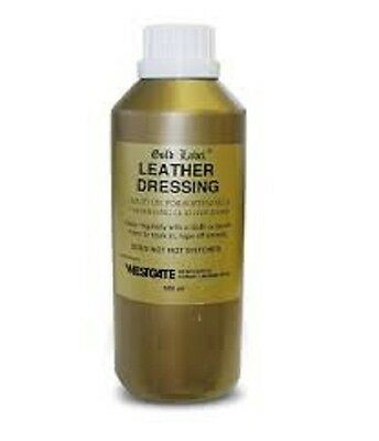 GOLD LABEL LEATHER LEATHER DRESSING,500ml