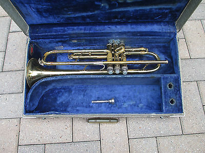 Conn Director Trumpet Horn - Made In 1957