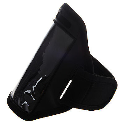 2X(Perfect Mens Gym Running Sports Armband for iPod Touch 3rd Gen & iPhon 20CF)