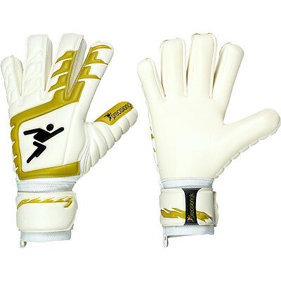 Precision GK SCHMEICHOLOGY 4 Negative Contact Goalkeeper Gloves Size 11