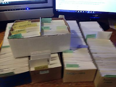 40 used Stamps for $1.50  _YOU PICK_!!   no worries UPDATED 1-13-17