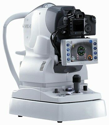 Nidek / Marco AFC-210 Automatic Non-Mydriatic Retinal / Fundus Camera