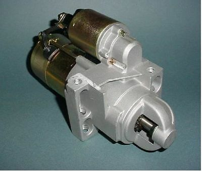 M1786 Mercruiser 7.4 8.2 8.9 Marine Starter Motor with New Bolts GM Engine