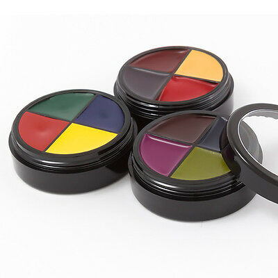 Special Effect Wheels, Body Paint, Colour Cream, by Masquerade