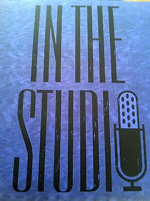 In The Studio Series The Black Crowes Disc2 CD USA Live Radio Broadcast