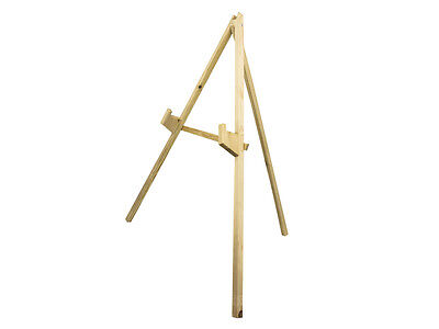 Archery Wooden Target Stand maximum height: 140 cm VERY EASY MONTAGE !