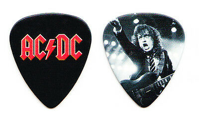 AC/DC Angus Young Photo Promo Guitar Pick
