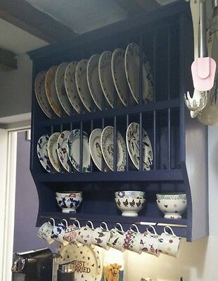 Bespoke Double Plate Rack -Made To Customer Requirements