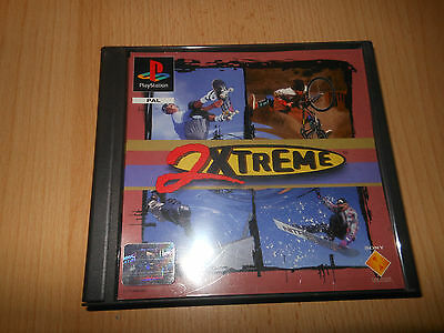 Playstation 1 - PS1 game 2XTREME MINT COLLECTORS