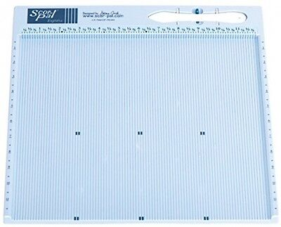 Scor-Pal Eights Measuring And Scoring Board, 12 X 12 Inch