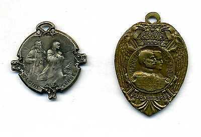 Military Medal of Serbia,1916