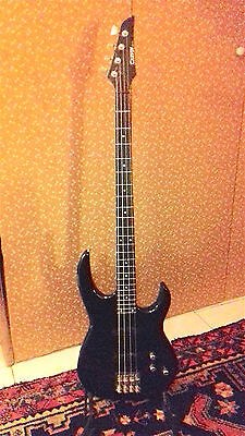Basse Carvin Made in USA 4 cordes