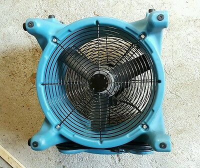 Dri Eaz Ace Turbo Dryer Air Mover Carpet Cleaning Fan *Local Pickup Only*