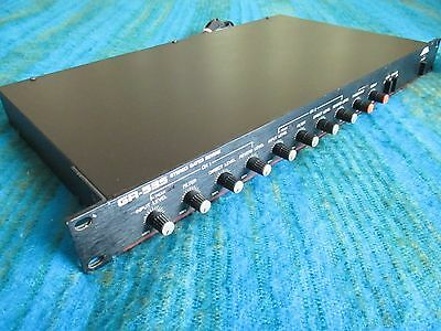 Aria GR-535 Stereo Gated Reverb - Aria 80's Vintage Spring Reverb - Maintained