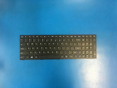 Genuine Lenovo G50 Keyboard TG61-US 25214785 PK130TH2A00 PK1314K2A00