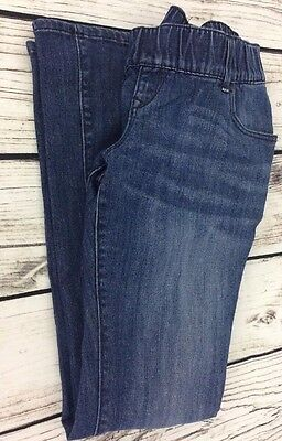Old Navy Maternity Jeans Real Elastic Waist No Panel Size 6
