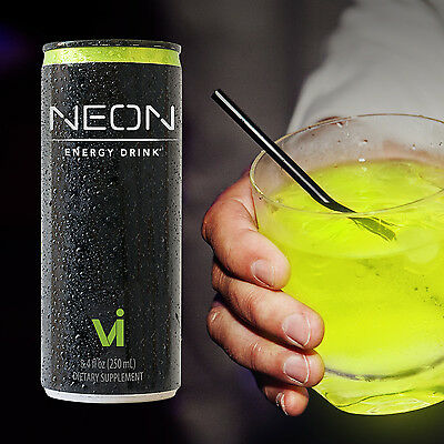 Energy Drink Business Including 96 Cans, Personal Website, Training & Support