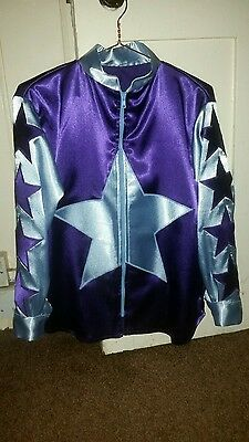 pony racing silks jockey silk racing silk matching browband