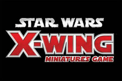 Star Wars X-Wing Miniatures: Unused Ships w/ NO upgrade cards