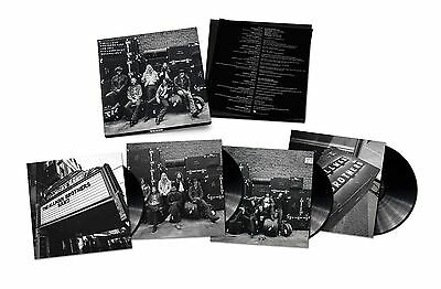 The Allman Brothers Band -The 1971 Fillmore East Recordings - 4 LP SET -200 Gr