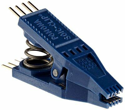 Pomona 5250 8pin SOIC Test Clip