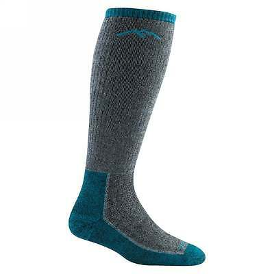 Darn Tough Womens Mountaineering Over-the-Calf Extra Cushion Merino Sock