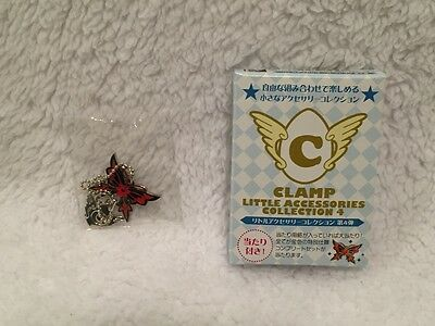 CLAMP xxxHolic Little Accessories Collection 2013 Part 4 Keychain