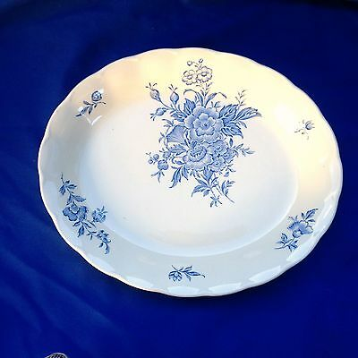 "Large Platter -  WH Grindley ""Eileen"" Circa 1891 - 1935 ( 984)"