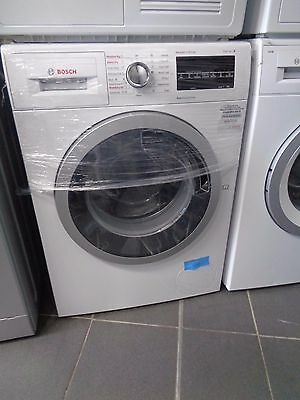 New Unboxed Bosch WVG30461GB Serie 6 - 8Kg 1500 Spin Washer Dryer White