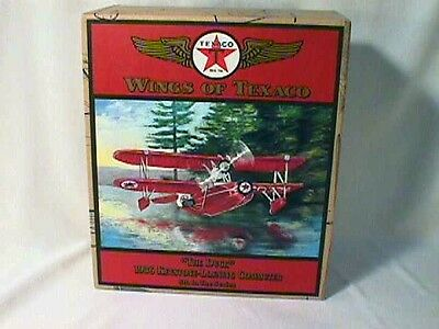 Wings Of Texaco #8 Regular Edition Airplane - The Duck