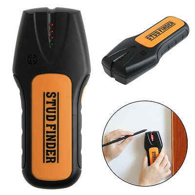 New TS78B Metal Detector Wood Stud Finder Electronic Sensor Wire Cable Scanner