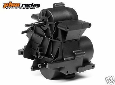 HPI Racing SAVAGE 3 Speed Transmission Assembled - 87257